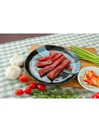 韓式燒汁牛柳條