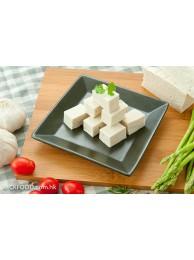 蜂巢凍豆腐