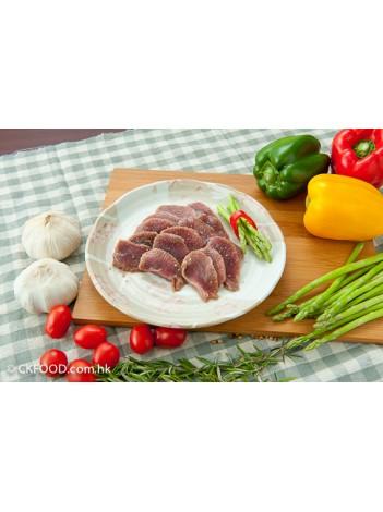 泰式牛肉粒